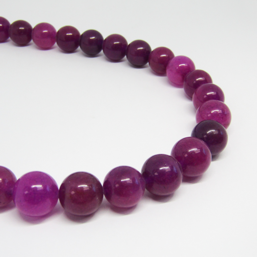 BOLA CUARZO MORADO INTENSO 12MM