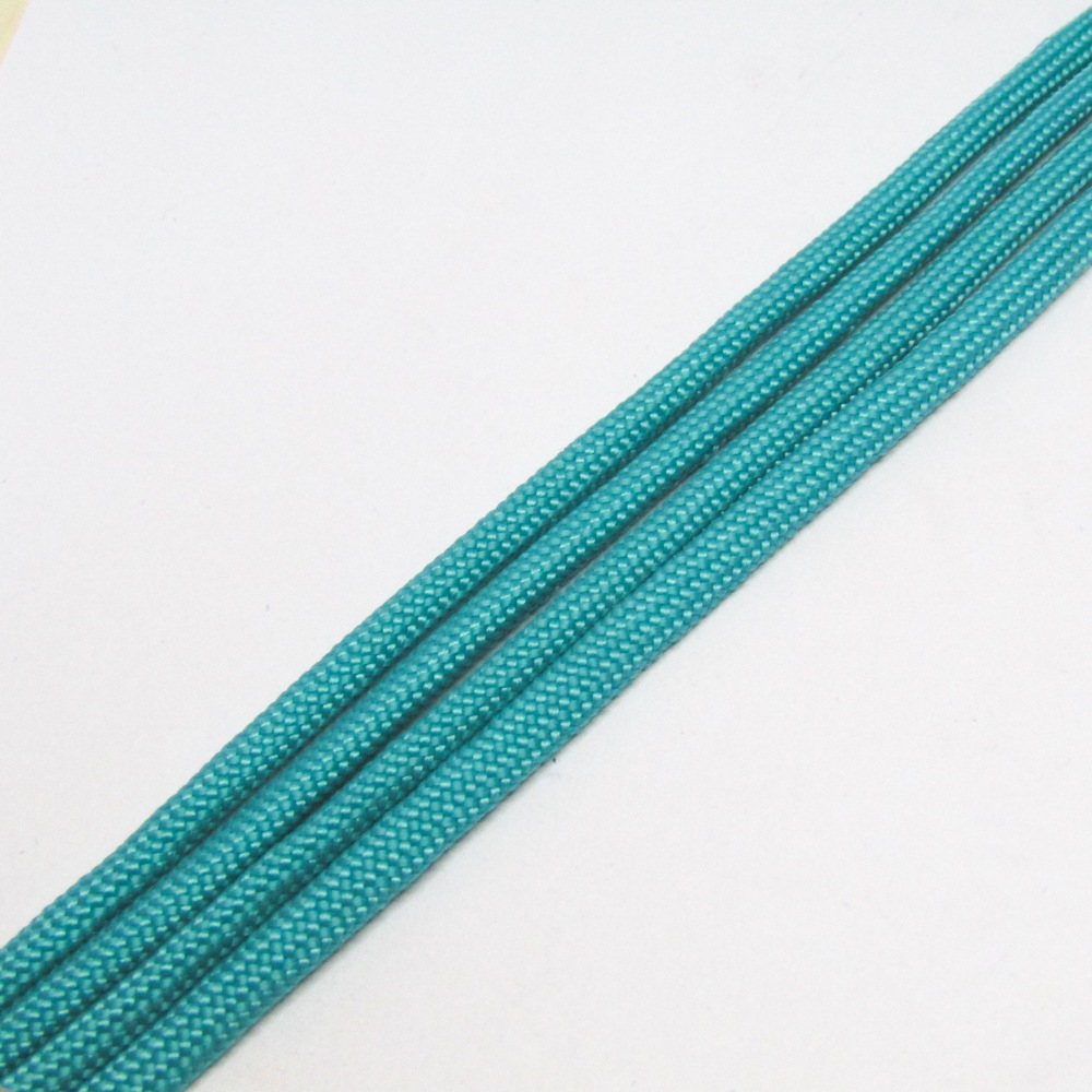 CORDON PARACORD 4MM TURQUESA